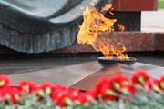Москва готовится к торжествам в честь 70-летия Победы.  // Pavel L Photo and Video, Shutterstock.com