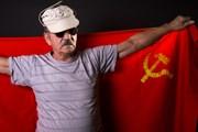 С флагами и другой символикой стоит быть осторожнее.  // Galyamin Sergej, Shutterstock.com