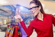 Хельсинки привлекает интересными покупками.  // Zoom Team, Shutterstock.com