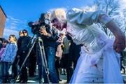 Фестиваль ужасов проводится в десятый раз. // visitestonia.com