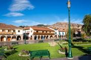 Музей открыт в Куско.  // Jess Kraft, Shutterstock.com
