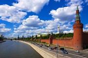 Россияне поедут в Москву на День Победы.