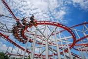 Парки открывают летний сезон. // SIHASAKPRACHUM, Shutterstock.com