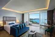 Номер в JW Marriott Bodrum // marriott.com