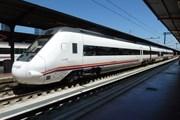 Поезд испанских железных дорог // Travel.ru