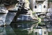 Берег пруда в Парке королевы // fattoriadimaiano.com