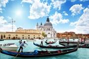 Италия - популярное направление для поездок.