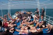 Суда с туристами обязали иметь навигационную систему. // thailand-news.ru