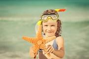 Сложности организации поездки туристов с детьми не пугают. // Sunny studio, Shutterstock.com