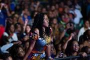 Фестиваль привлекает множество гостей и участников.  // reggaesumfest.com