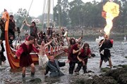 В Испании помнят о викингах.  // spainisculture.com