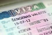 Биометрию на шенгенские визы введут в сентябре.  // vita pakhai, Shutterstock.com