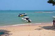 Центральный пляж Паттайи // thailand-news.ru