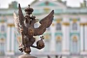 Санкт-Петербург - в числе лидеров предпочтений.  // ilkercelik, Shutterstock.com