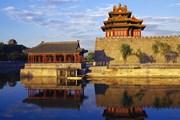 Запретный город - магнит для туристов. // backgroundwallpapershd.com