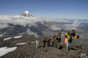 Массовое восхождение на вулкан начнется 4 июля. // bestofrussia.ru