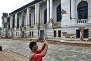 Непал надеется восстановить турпоток. // Niranjan Shrestha, AP