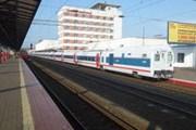 """Поезд Talgo (""""Стриж"""") в Нижнем Новгороде // Travel.ru"""