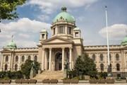 Белград - в лидерах рейтинга. // Lunja, shutterstock.com