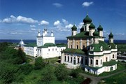 Малые города интересны своей историей. // museum.ru