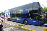 Автобус Megabus // Travel.ru