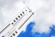 Жара в ближайшее время не спадет. // Alex_Po, shutterstock.com