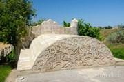 Турецкий фонтан - одна из ярчайших достопримечательностей региона // Travel.ru