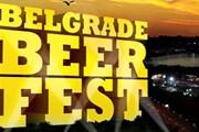 Много музыки и пива - на фестивале в Белграде. // belgradenet.com