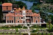 Six Senses Douro Valley разместился в усадьбе XIX века.  // sixsenses.com