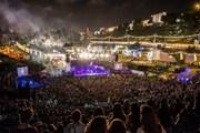 Каждый вечер на ярмарке будет концерт. // goisrael.com