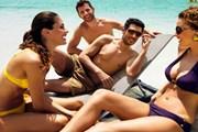 Холостяки и незамужние женщины из разных стран мира соберутся в Доминикане. // visitdominicanrepublic.ru