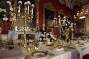 """Посетителям дворца покажут """"Королевский прием"""". // telegraph.co.uk"""