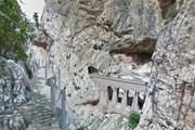 """""""Королевская тропа"""" на Google Street View // Google"""