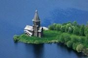 "В Карелии туристам покажут ""Северную сказку"". // wikipedia.org"