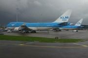 Самолеты KLM // Travel.ru