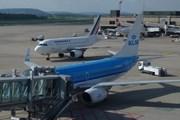 Самолеты Air France и KLM // Travel.ru