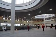 Чистая зона вылета внутренних линий Пулково // Travel.ru
