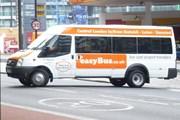 Микроавтобус easyBus // Travel.ru