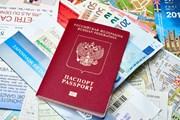 Всем россянам, возможно, разрешат иметь два загранпаспорта. Грядут и другие изменения в российском туризме. // Gl0ck
