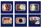 Пассажиры рассказали, какие авиакомпании вкусно кормят в полете.