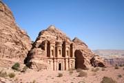 Иордания - первая арабская страна, которая предложила туристам единый билет. // Bas van den Heuvel, shutterstock.com