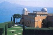 Путешественники увидят папские сады и резиденцию понтифика. // riverflash.it