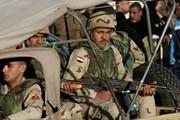 Туристы оказались в запретной зоне на подозрительных джипах. // Hassan Ammar, AP