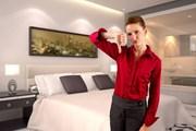 Чего только не попадалось туристам в гостиничных номерах. // Rommel Canlas, Shutterstock