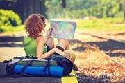 При желании путешествовать можно очень экономно и даже бесплатно // NAR studio, Shutterstock
