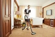 За чистые комнаты туристы могут простить отелю другие недостатки.