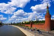 Кремль - особо охраняемый объект.