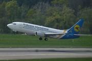 Ukraine International Airlines рискует лишиться российских маршрутов // Юрий Плохотниченко