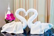 Чем постояльцы могут удивить сотрудников отелей? // KoBoZaa, Shutterstock