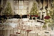 Ужин будет накрыт в главном зале Хогвартса.